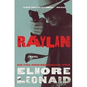 Cover: Raylan by Elmore Leonard