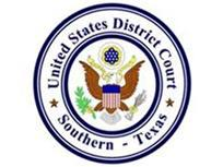 Seal of the USDC of Southern Texas
