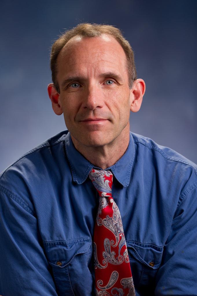 Dr. John Mark Dempsey