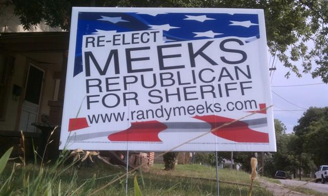 Randy Meeks, who won the Republican Party nomination Tuesday, may face opposition from an independent candidate in November.