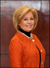Bonnie Hunter, CEDC Executive Director