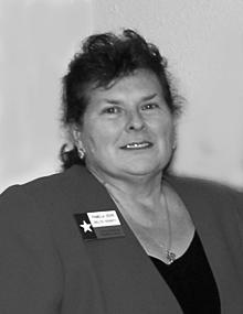 Pam Derr