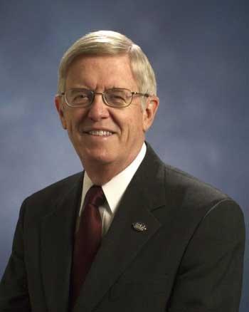 Dr. Keith McFarland