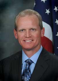 Commissioner Jay Atkins