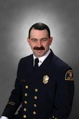 Lt. Todd Krodle