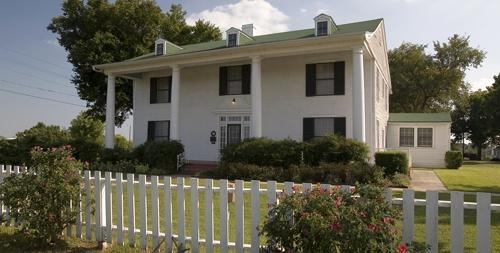 The Sam Rayburn House Museum, Bonham