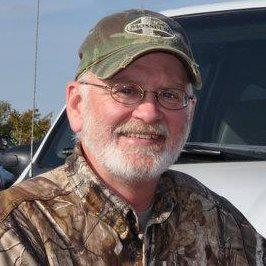 Gordon Whittington of North American Whitetail