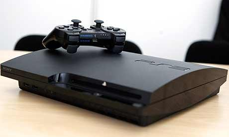 Playstation 3 Console System