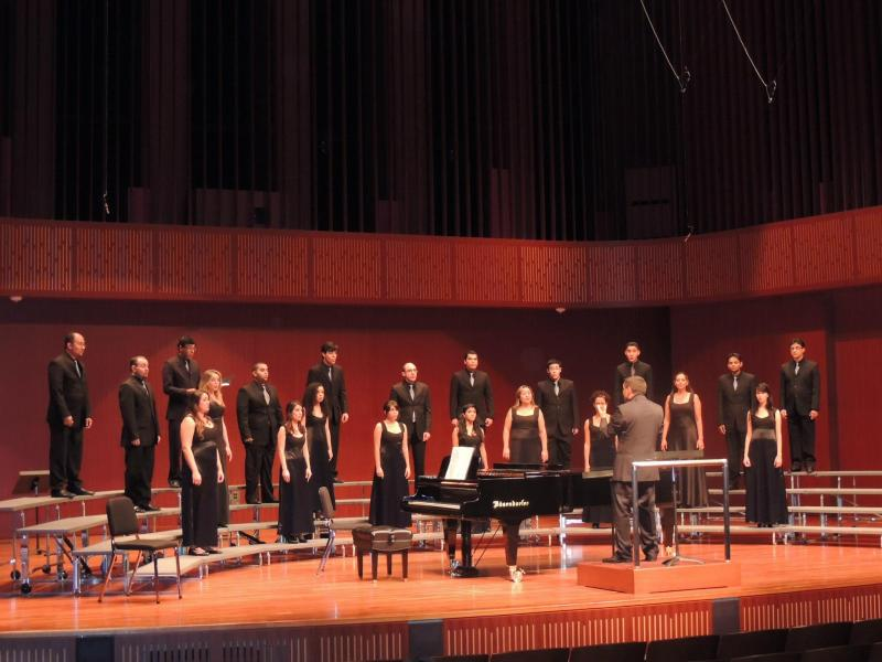 Campina Grande Chamber Choir