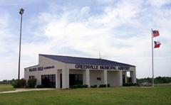Greenville Municipal Airport