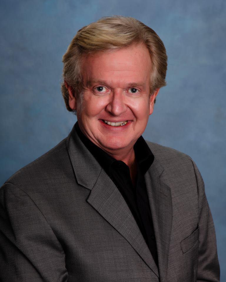 Dr. Larry Goddard