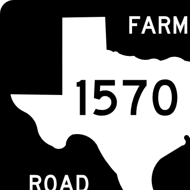 FM 1570 is planned to connect to U.S. 380