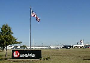 L-3 Communications and Greenville will negotiate privately.