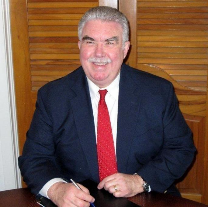 Kaufman County DA, Mike McLelland