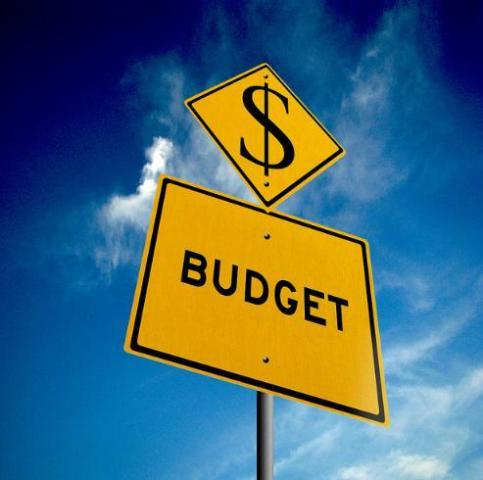 """The state's budget is the only bill that """"must"""" go through."""