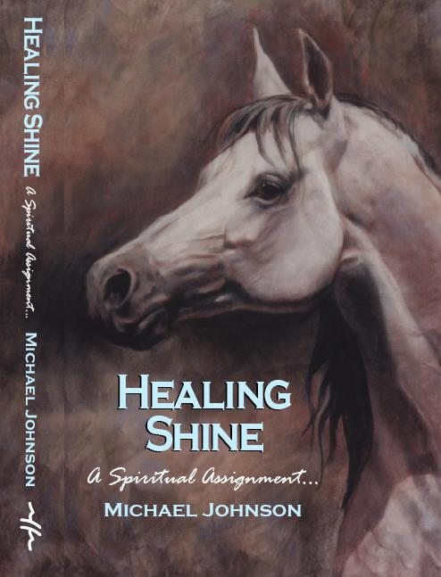 Healing Shine: A Spiritual Assignment