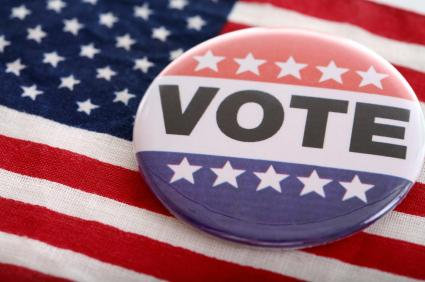 Hunt County voters go to polling places in about a month.