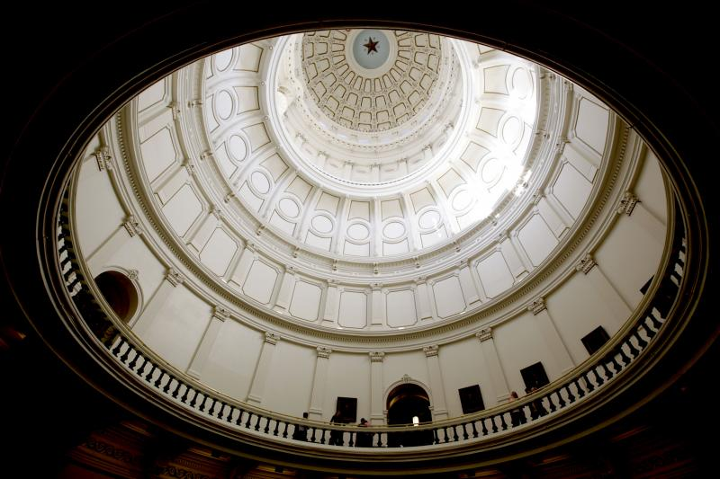 Will Texas lawmakers change the state's gambling rules?