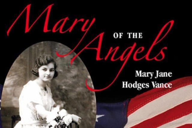 Mary of the Angels
