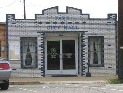 Fate City Hall