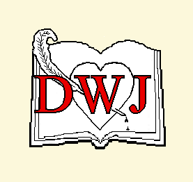 Logo of Dallas Writer's Journal