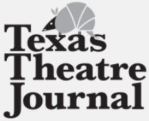 Texas Theatre Journal Logo