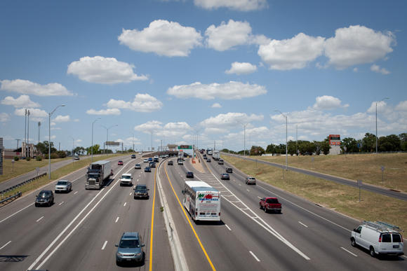 A major transportation bill was not passed during the Texas Legislature's special session.