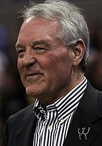 Peter Holt, owner of the San Antonio Spurs