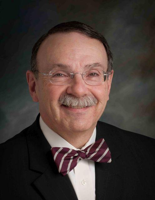 Texas A&M University President R. Bowen Loftin