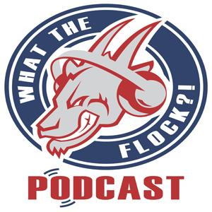 The unofficial Chivas USA podcast, What the Flock?!, has a small but loyal audience.