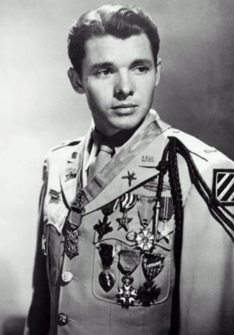 Audie Murphy has not been awarded the Texas Legislative Medal of Honor.
