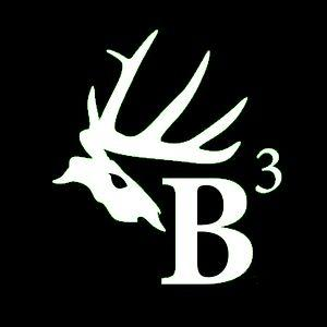 Big Buck and Bass Logo