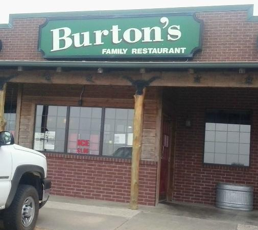 Burton's Family Restaurant in Sulphur Springs will be closing after Saturday.