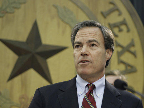 Texas Speaker of the House of Representatives Joe Straus (R-San Antonio) is helping organize support for the porposed state constitutional amendment that would create a new water fund.