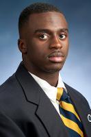 Ki-Janaven Garrett, a freshman running back from Center High School, helped the Lions make progress with their rushing attack. Garrett ran for 78 yards and one touchdown.