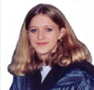 Sarah Kinslow has been missing since 2001.