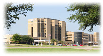 Hunt Regional Medical Center