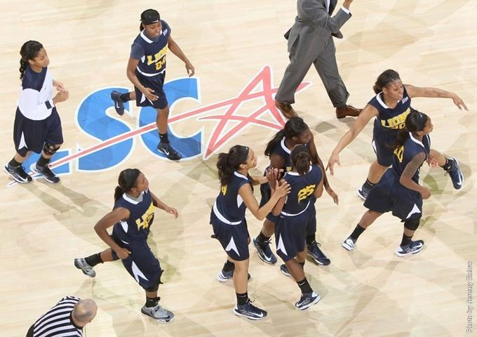 The A&M-Commerce women were picked fifth in the Lone Star Conference preseason poll.