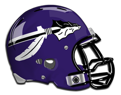 This week's Purple Warriors game: Gainesville (10-0) vs. Bonham (5-6), 7:30 p.m. Fri. at Little Elm H.S., Little Elm.