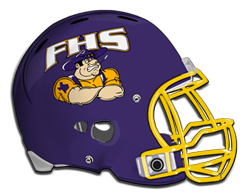 This week's Fightin' Farmers game: Daingerfield (8-3) vs. Farmersville (7-4), 7:30 p.m. Fri. at R.L. Maddox Stadium, Paris.