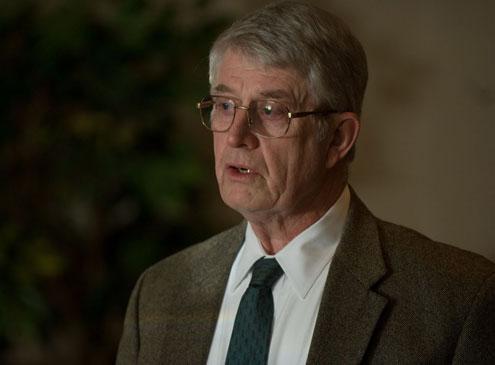 Dr. Charles Elliott