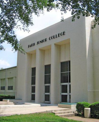 Paris Junior College has campuses in Paris, Greenville and Sulphur Springs.