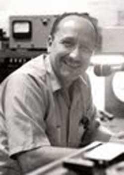 Bill Bradford