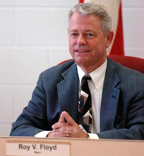 Roy Floyd