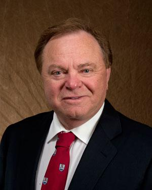 Harold Hamm, CEO of Oklahoma City-based Continental Enterprises.