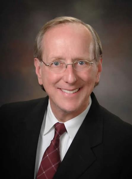 Dr. Dan Jones