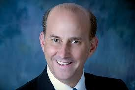 The congressional representative of the district, Louie Gohmert, is looking to solve the problem nationwide.