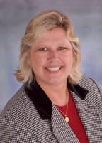 Commerce ISD Board Member, Kathleen Hooten