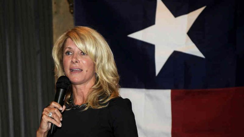 Wendy Davis' campaign is on the defensive following a report in the Jan. 19 Dallas Morning News.