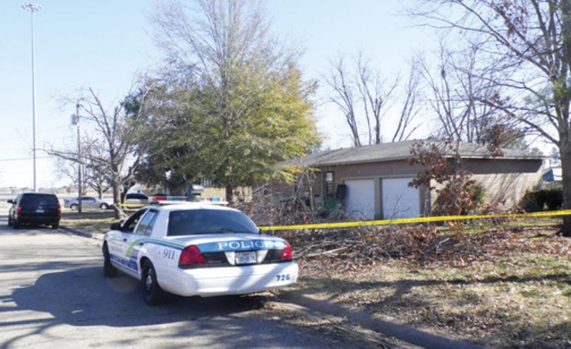 The incident occurred on Broadview Street, located in south central Greenville, between Stonewall Street and Interstate 30.